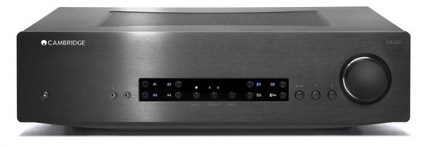 【音旋音響】Cambridge Audio CXA80 綜合擴大機 公司貨 有保固