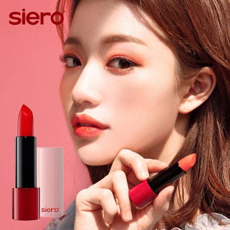 韓國 Siero 水潤潤色保濕唇膏 3.3g 唇膏 口紅 潤唇膏