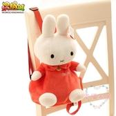 可愛卡通小兔子兒童書包幼兒園兒童雙肩背包女童1-3歲圣誕節禮物