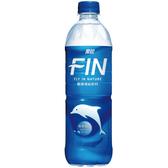 Fin深海補給飲料580ml【屈臣氏】