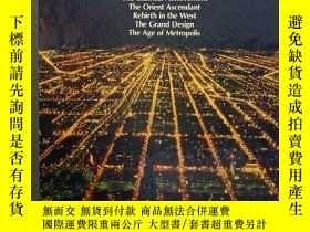 二手書博民逛書店The罕見Rise of Cities (TIME FRAME)