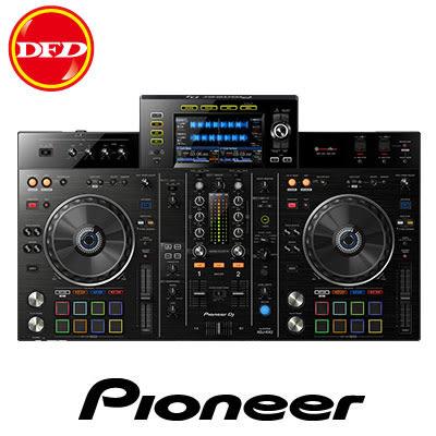 限量現貨▸▸PIONEER 先鋒 XDJ-RX2 新一代 All-in-one DJ 系統 7吋觸控式螢幕 全彩演奏墊 公司貨