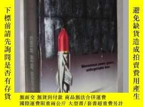 二手書博民逛書店英文原版書罕見Cold New Dawn [Paperback]