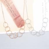 項鍊 925純銀墜子-精美有型生日情人節禮物女飾品2色73gx51【時尚巴黎】