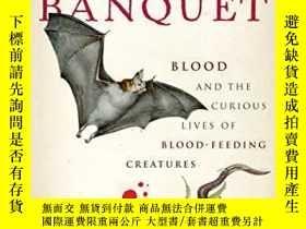 二手書博民逛書店Dark罕見BanquetY256260 Bill Schutt Broadway Books 出版2009