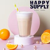 【HAPPY SUPPLY】HS蛋白機能飲-水蜜桃橙情-1包