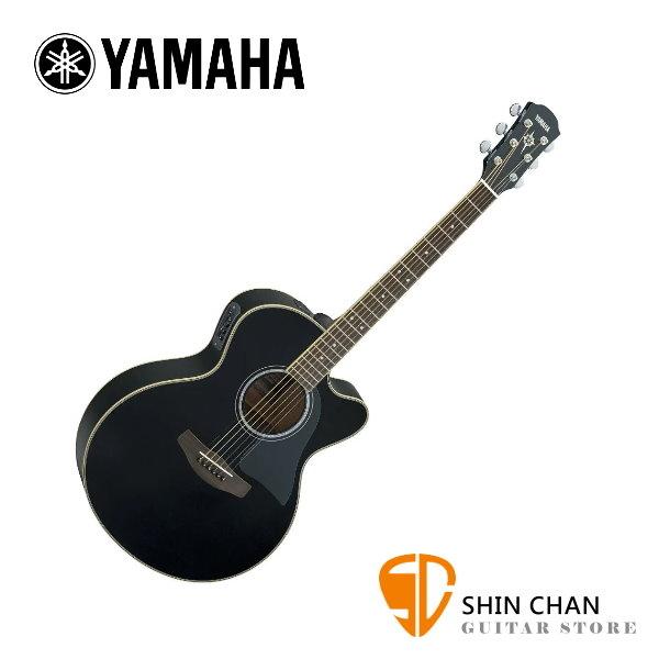 YAMAHA 山葉 CPX500III 可插電民謠吉他 另贈好禮 世界上最暢銷的電民謠吉他 【電木吉他/CPX-500II】