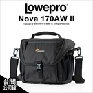 Lowepro 羅普 Nova 諾瓦 170 AW II 新星 單肩側背包 斜背 攝影包 相機包 公司貨 ★24期免運★薪創數位