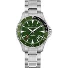 Hamilton KHAKI NAVY 卡其海軍系列 SCUBA AUTO腕錶 H82375161