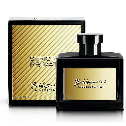 Baldessarini Strictly Private 高度隱私淡香水 90ml