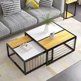 沙髮邊幾現代簡約小茶幾桌子迷你沙髮邊櫃客廳角幾臥室床頭桌邊桌·享家生活館IGO