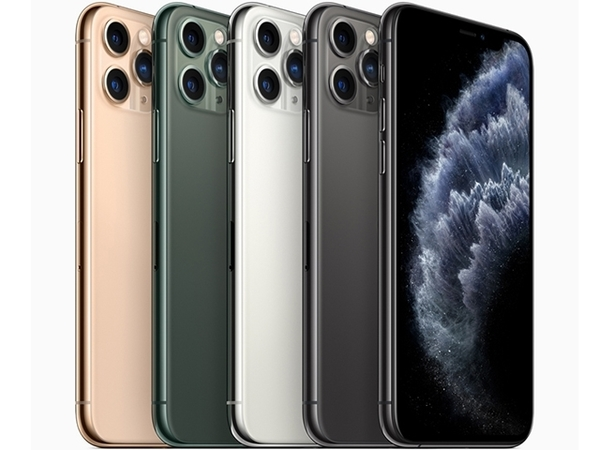 【晉吉國際】Apple iPhone 11 Pro 256GB