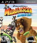 PS3 Madagascar Kartz 馬達加斯加賽車(美版代購)