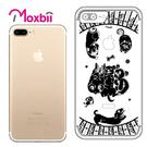 【65折特賣】Moxbii iPhone 7 Plus D-Armor 極空戰甲 軍規級防撞光雕保護殼-狗狗當家