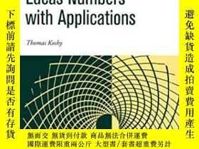 二手書博民逛書店Fibonacci罕見And Lucas Numbers With ApplicationsY364682 T