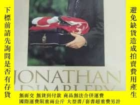 二手書博民逛書店The罕見Last Governor 英文原版Y11617 Jonathan Dimbleby Time Wa