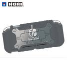 【NS 周邊】Switch Lite 主機專用 PC+TPU 款保護殼 黑色 NS2-056