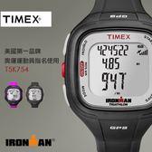 【人文行旅】TIMEX | 天美時 T5K754  IRONMAN GPS 美國鐵人專業路跑錶