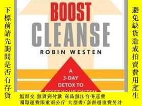 二手書博民逛書店The罕見Metabolism-Boost CleanseY410016 Robin Westen Ulyss