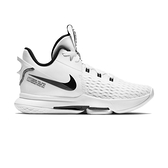 Nike Lebron Witness V Ep 男鞋 白 氣墊 避震 明星款 包覆 籃球鞋 CQ9381-101