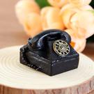 [超豐國際]歐式復古電話機模型家居飾品創...