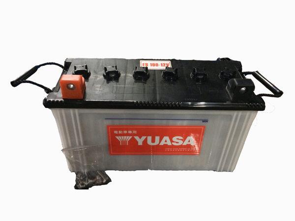 YUASA湯淺電池深循環電池 EB100 12V100AH(交期約1星期以上,有急用請留言詢問)