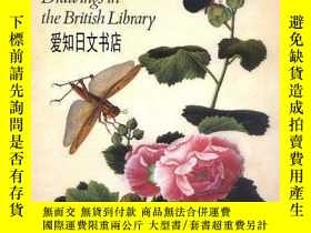 二手書博民逛書店【罕見】Wonders of Creation: Natural History Drawings in the