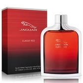 Jaguar 積架 紅色捷豹男性淡香水(100ml)-原廠公司貨【ZZshopping購物網】