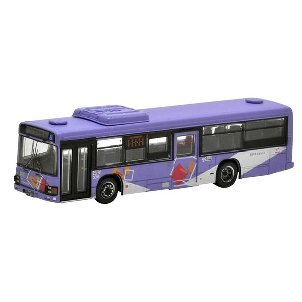 TOMYTEC 全國巴士收藏 (JB045) 松戸新京成巴士_TV26987