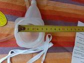 雙12鉅惠 接尿器男用老年臥床透氣老人癱瘓病人導尿管 小便器尿壺