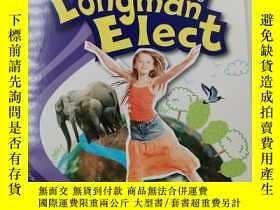 二手書博民逛書店primary罕見longman elect teacher s guide 6BY19139 pearson