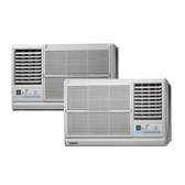 聲寶定頻右吹窗型冷氣6坪AW-PC41R