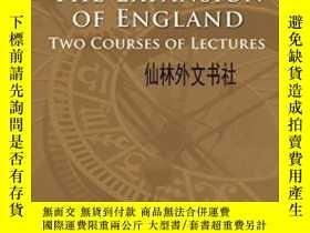 二手書博民逛書店【罕見】2005年出版 The Expansion Of EnglandY27248 John Robert