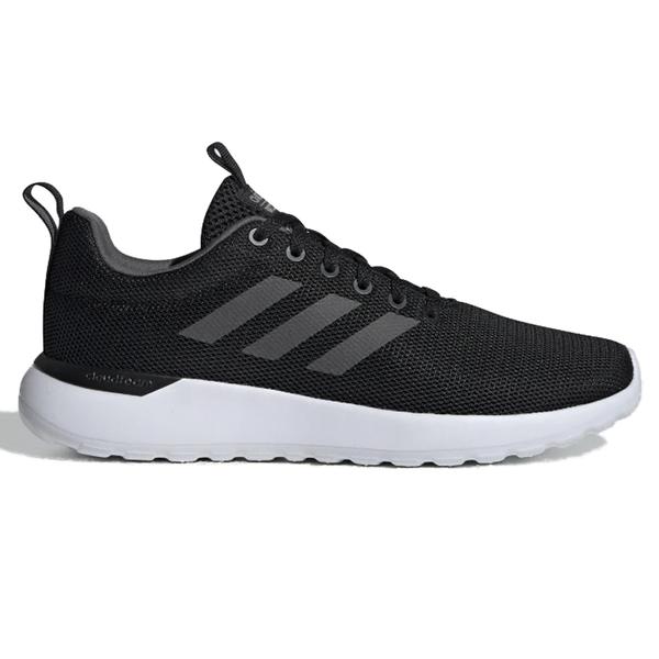 ★現貨在庫★ Adidas Lite Racer CLN 女鞋 慢跑 網布 透氣 輕量 黑【運動世界】EE8215