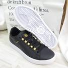 K-SWISS COURT CASPER II S 女款 休閒鞋 96975037 黑【iSport愛運動】