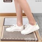 消毒地墊 卡貝門口消毒清潔地墊進門擦鞋底家用入戶門墊蹭土吸水墊防滑地毯 MKS阿薩布魯