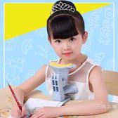 坐姿矯正器兒童視力保器防小學生糾正寫字姿勢儀架護眼架矯正坐姿矯正器小孩低頭坐姿提醒器