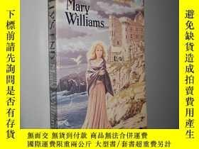 二手書博民逛書店Folly s罕見End by Mary Williams 英文