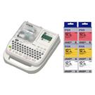 【市價399標籤捲 任選六入】EPSON LW-500 可攜式輕巧型標籤機