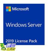 [8美國直購] 暢銷軟體 Microsoft Server 2019 Device CAL 1pk