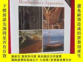 二手書博民逛書店The罕見Boatbuilder s Apprentice: T