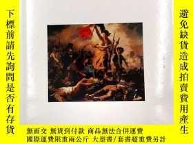 二手書博民逛書店Delacroix罕見(Art & Ideas) 德拉克羅瓦(藝術與思想)Y19139 Dr Simon Le