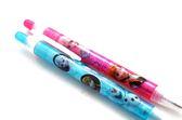 【金玉堂文具】Disney 迪士尼 冰雪奇緣Frozen 自動中油筆 FRPEN30-1 原子筆