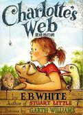 (二手書)Charlotte's Web