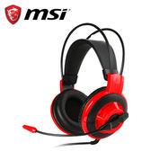 MSI 微星 DS501 玩家級線控電競耳麥