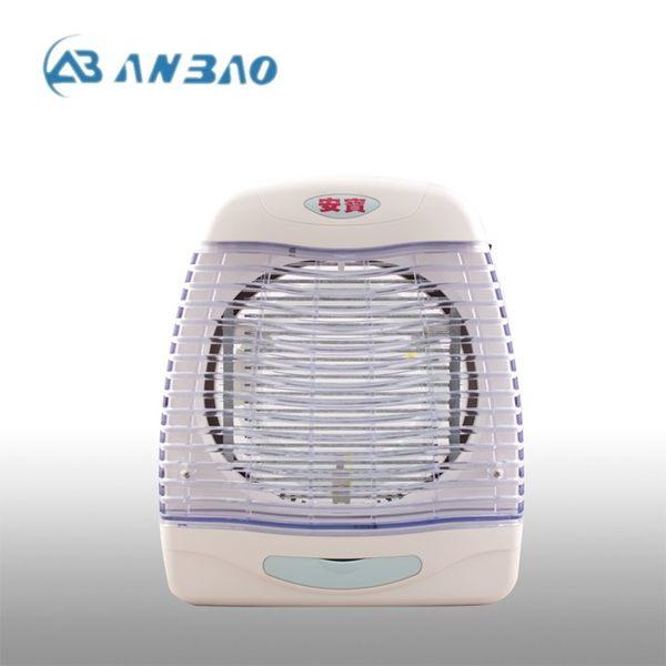 【安寶】22W電擊式捕蚊燈 AB-9601《刷卡分期+免運》