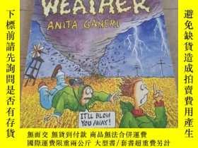 二手書博民逛書店STORMY罕見WEATHER暴風雨天氣Y283241