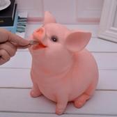 存錢罐 吃錢存錢罐搞怪創意小禮物個性女生精致的精品抖音可愛生日禮物