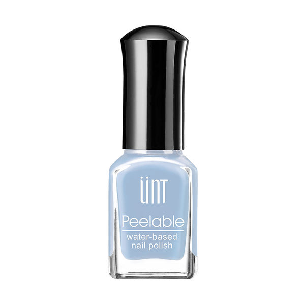 UNT 魔幻水指彩 霧面新時尚 - 54度以北的藍 解憂的眼淚 MG240 7ml