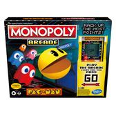 地產大亨Monopoly ARCADE PACMAN版